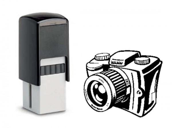 Bonuskartenstempel « Kamera »