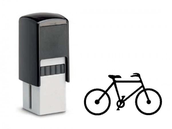 Bonuskartenstempel « Fahrrad »