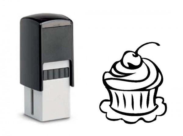 Bonuskartenstempel « Cupcake »