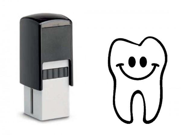 Bonuskartenstempel « Zahn »