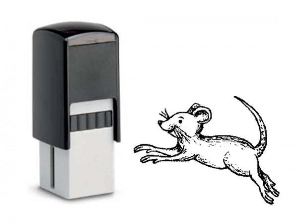 Bonuskartenstempel « Maus »