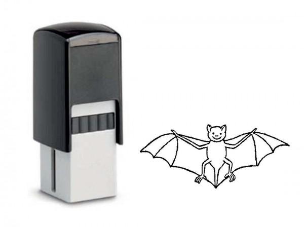 Bonuskartenstempel « Fledermaus »