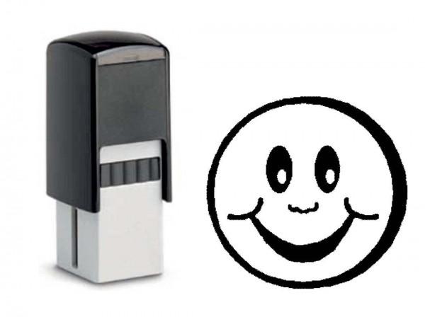 Bonuskartenstempel « Smiley »
