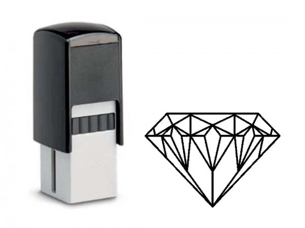 Bonuskartenstempel « Diamant »