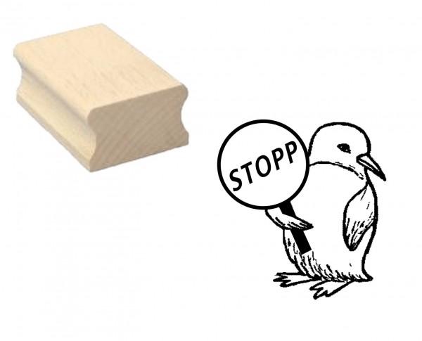 Lehrerstempel « Stopp »