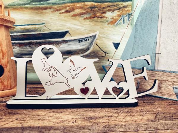 LOVE-Usedom
