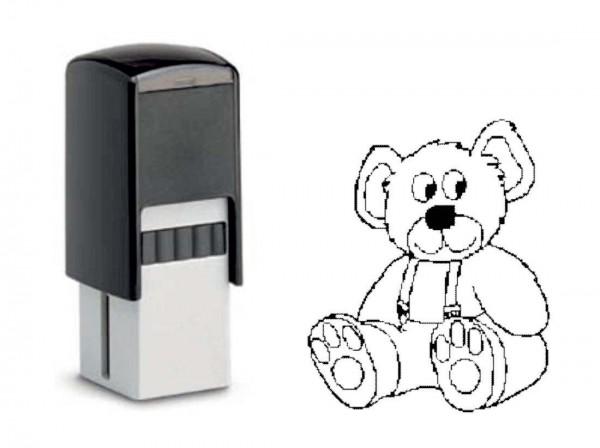 Bonuskartenstempel « Teddy »