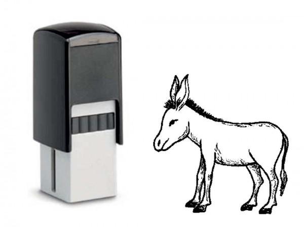 Bonuskartenstempel « Esel »