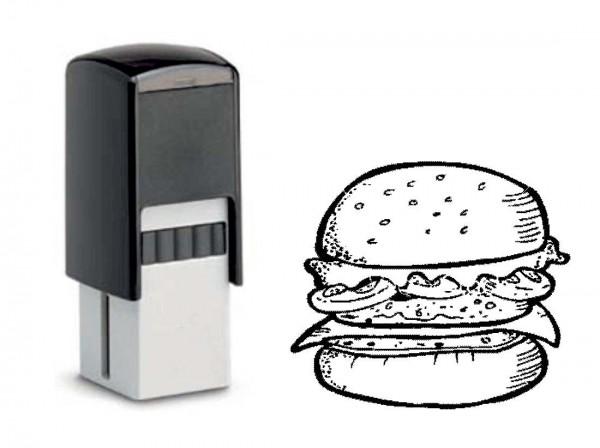 Bonuskartenstempel « Burger »